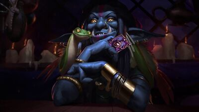 'Hearthstone: Whispers of the Old Gods' Cards You Need to Have