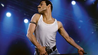 Meet the Cast of Queen Biopic 'Bohemian Rhapsody'