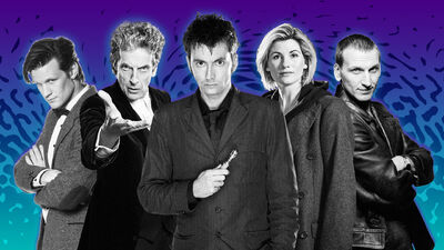'Doctor Who' on HBO Max: The Three Best Episodes for Every Modern Doctor