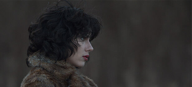 A24 Under-the-Skin