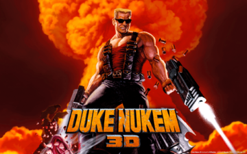 Celebrating the 20th Anniversary of 'Duke Nukem 3D'
