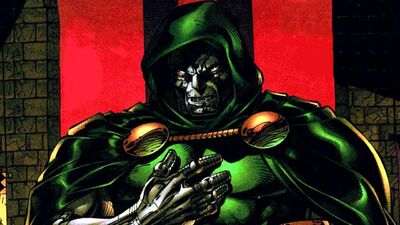 6 Villainous Actors Perfect for Playing Doctor Doom in the MCU