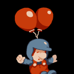 BalloonFight Boy