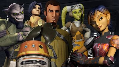 'Star Wars Rebels' Season 3 Panel: What We Learned