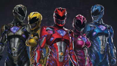 For LGBTQ, Asian and Latinx Fans, 'Power Rangers' Finally Delivers What Marvel Lacked for So Long