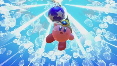 Kirby's Friends We Know and Hope to See in 'Kirby Star Allies'