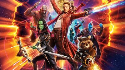 How 'Guardians of the Galaxy Vol. 2' Sets Up the Next Chapter