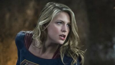 Three Characters Exit in Emotional 'Supergirl' Season 3 Finale