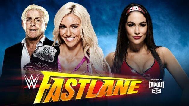 WWE-Fastlane-Charlotte-Brie-Bella