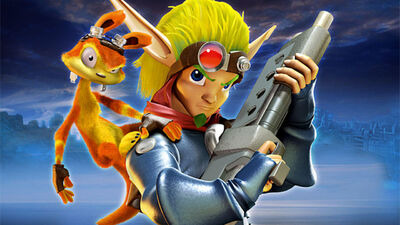 Bring It Back: 'Jak and Daxter'