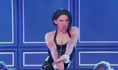 Tom Holland Just Won the Internet Dancing to Rihanna's 'Umbrella' on MTV's Lip Sync Battle