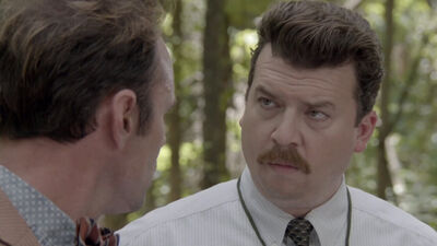 """'Vice Principals' Recap and Review: """"A Trusty Steed"""""""