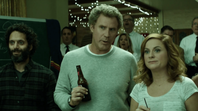 'The House' Trailer - Will Ferrell & Amy Poehler Start a Casino
