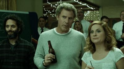 'The House' Trailer - Will Ferrell & Amy Poehler Start a Casino