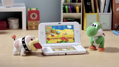These 12 Games Are Coming to Nintendo 3DS