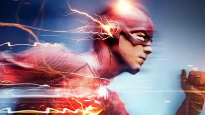 8 Speed Force Powers The Flash Hasn't Used Yet