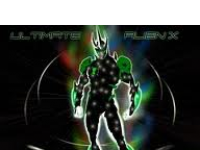 Alien X Ult