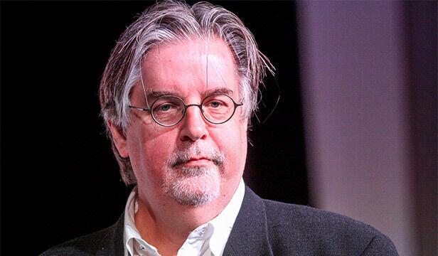 Series creator Matt Groening