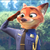 Officer Nicholas P. Wilde