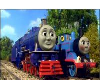 Hank American Engine