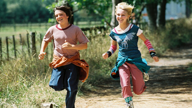 book-to-movie adaptations bridge to terabithia