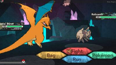 'Pokemon Brick Bronze' is a Free, Fan Made 'Pokemon' MMO