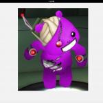 Purple squad's avatar