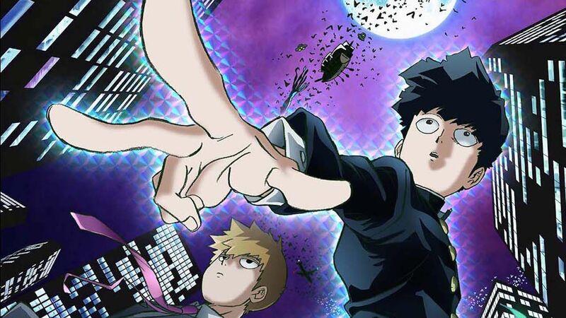 15 Must-See Winter 2019 Anime   FANDOM