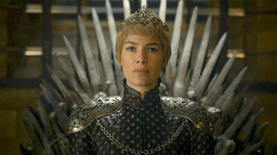 'Game of Thrones' Switches the Power From Kings to Queens