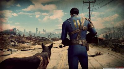 """The Fallout over Bethesda's Use of """"The Wanderer"""""""