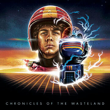 turbo kid soundtrack