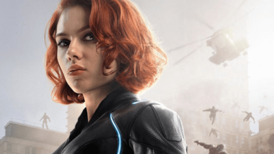 Why Black Widow Deserves Her Own Movie