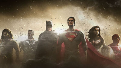 Six Things the 'Justice League' Film Needs