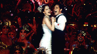 'Moulin Rouge!' Stage Musical Is Happening