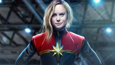 Captain Marvel: What Are Her Powers and Why Do the Avengers Need Her?