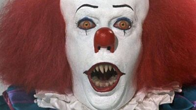 Stephen King's 'It' Shoots This Fall