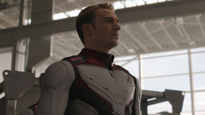 How Well Does the Quantum Science of 'Endgame' Hold Up?