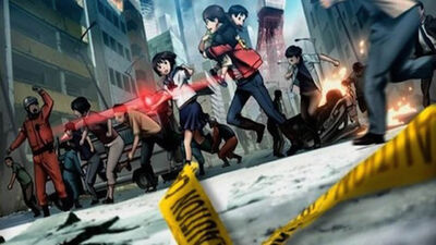 5 Must-See Natural Disaster Anime