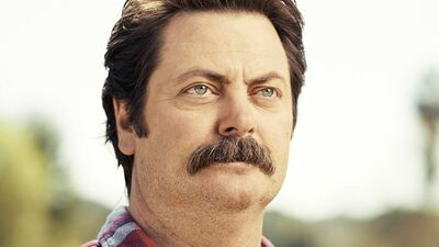 The Best Moustaches in Pop Culture