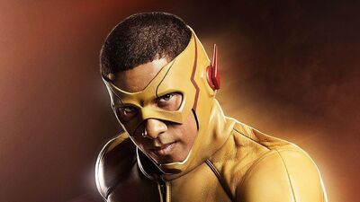 Why Kid Flash Is the Wrong Choice for 'Legends of Tomorrow'