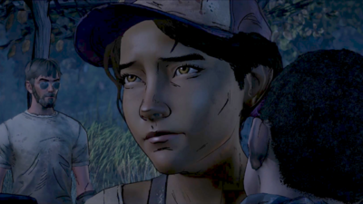Next Telltale's Walking Dead Episode Gets Release Date in New Trailer