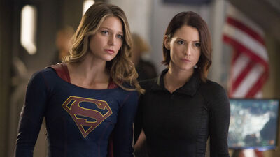 11 Women of DCTV Who Deserve to Shine