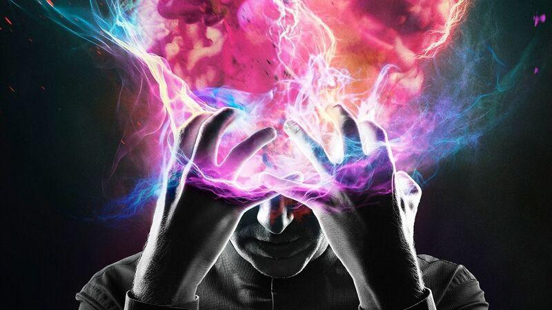 legion fx poster x-men feature hero