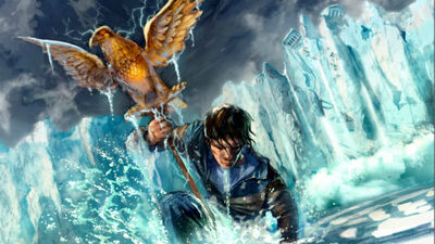 Rick Riordan's Best Mythology Books