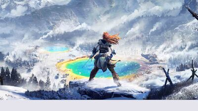 'The Frozen Wilds' Proves 'Horizon Zero Dawn' is a Franchise in the Making
