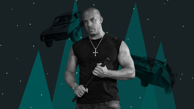 6 Must-Have Gifts for Fast & Furious Fans