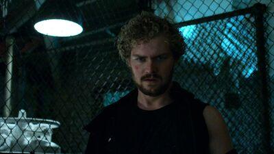 'Iron Fist' Trailer: The Final Defender Arrives