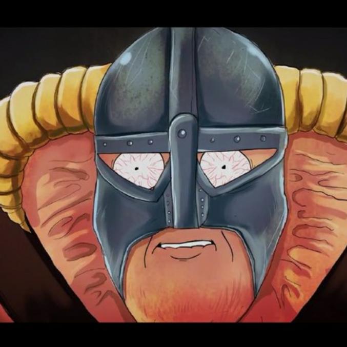 Dovahzbrah's avatar