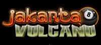 Jakarta Volcano logo