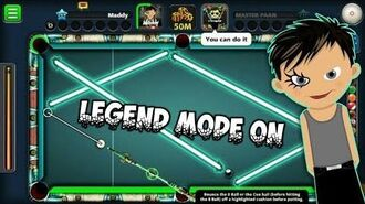 8 BALL POOL SURPRISE BOXES GIVEAWAY - LEGEND MODE ON WITH MADDY BADSHAH